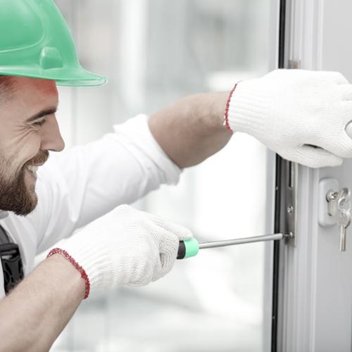 commercial locksmith in kansas city