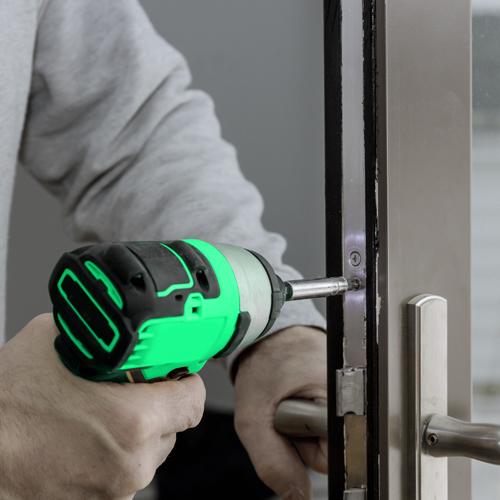 commercial locksmith kansas city