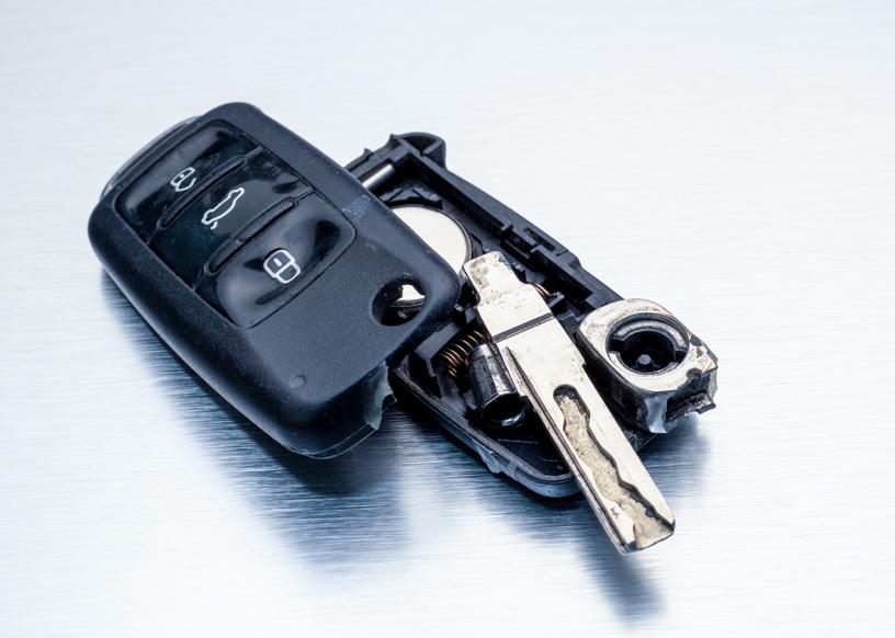 company locksmith